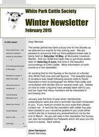 Winter-newsletter-2015